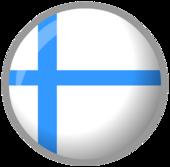 Finland Flag clothing icon ID 508