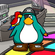 Penguin-Pal Cadence's Background