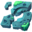 Quest item Stone Pieces icon