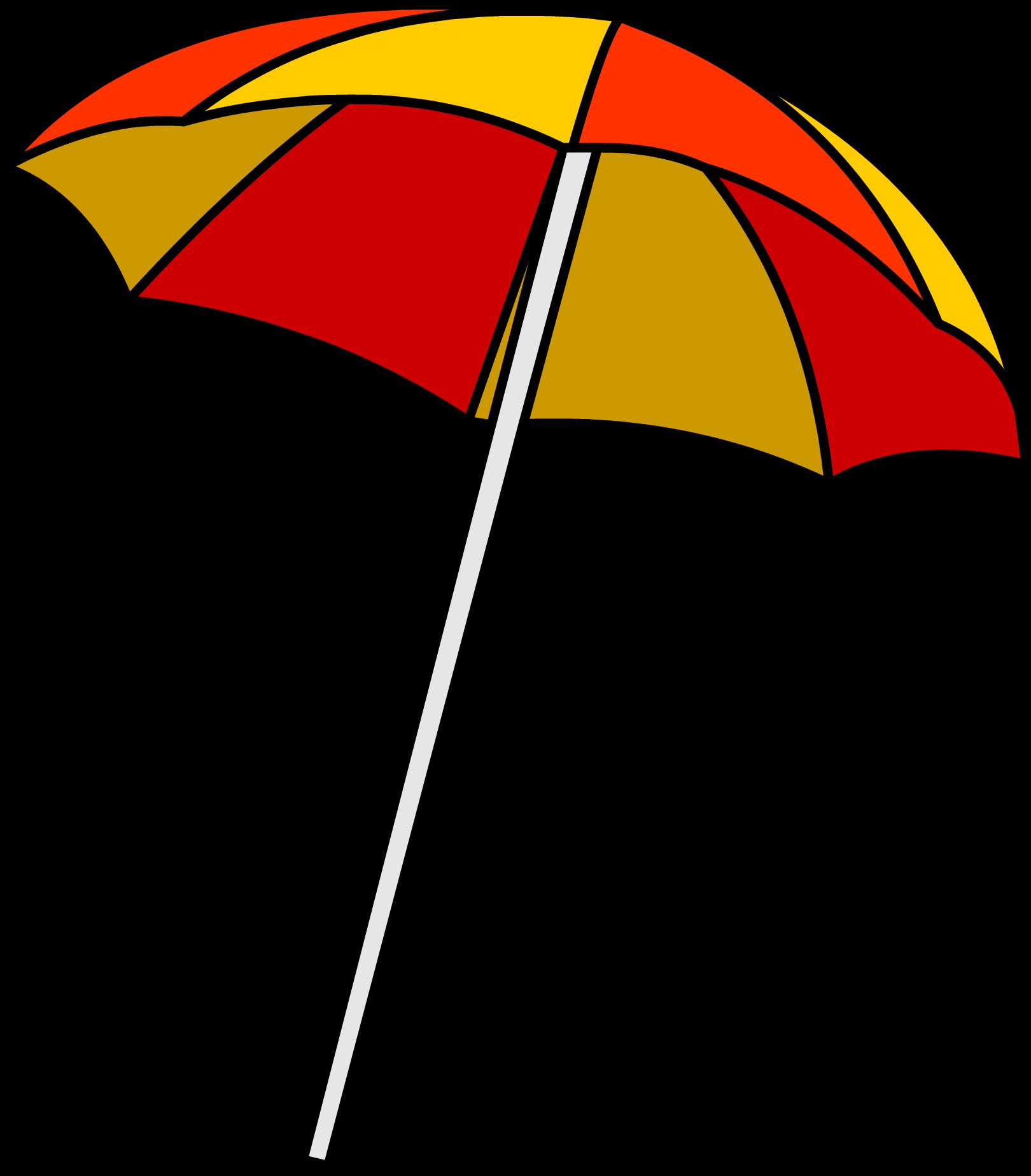 beach umbrella club penguin wiki fandom powered by wikia rh clubpenguin wikia com Cartoon Beach Scene cartoon beach umbrella images