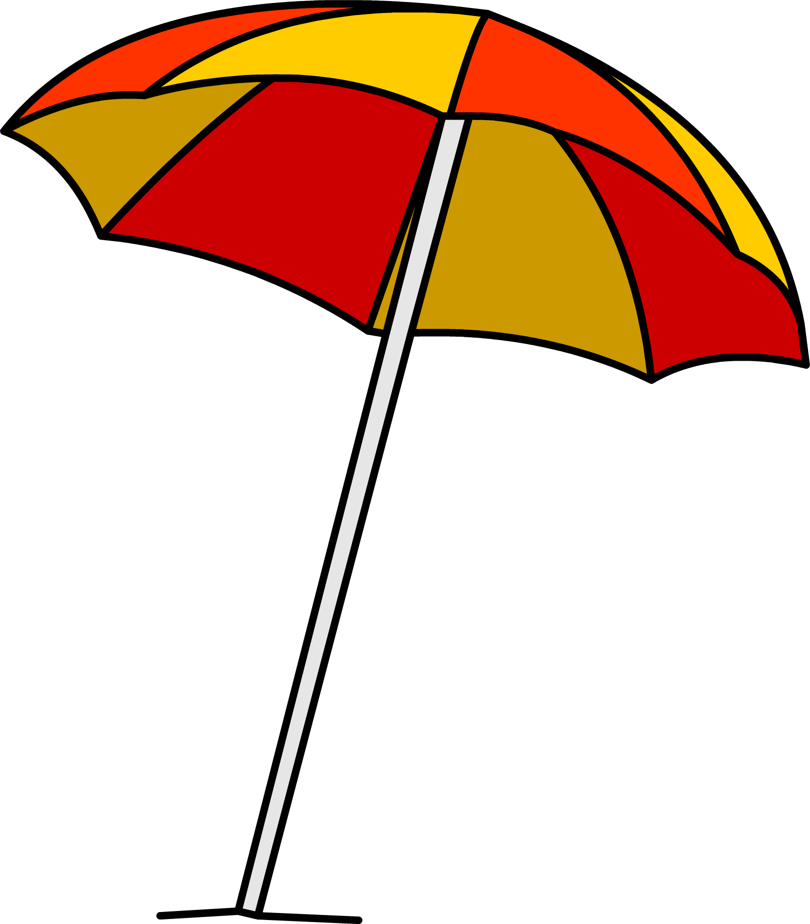 Image of: Beach Umbrella For Beach Umbrella Club Penguin Wiki Fandom Powered By Wikia
