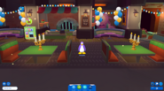 Waddle On Party Island Central sewers 2