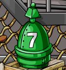 Buoy 7