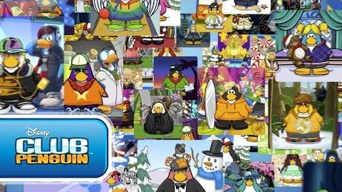 Club Penguin App Proximamente para Android Trailer