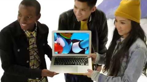 Club Penguin Island TV Spot - The Igloo Party - Disney Club Penguin Island