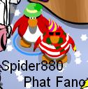 Spider Fano