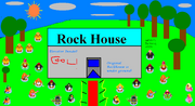 Welcome To Rockhouse
