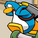 X-Treme Penguin