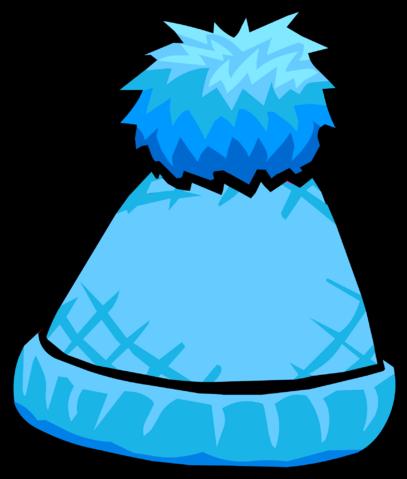 File:Blue Pom Pom Toque clothing icon ID 1104.png