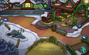 Bosque navideño 201333