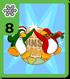 Card-Jitsu Cards full 244