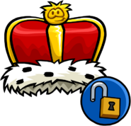 King's Crown (Unlockable)