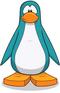 Pinguino aguamarina-0