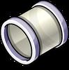 Short Puffle Tube sprite 006