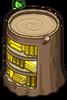 Stump Bookcase sprite 017