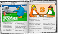 CPT issue 148 Penguin Games article