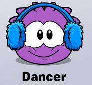 DancerLikesToDance