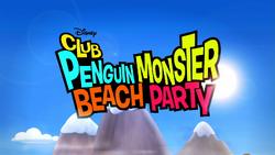 MonsterPartyBeachParty Logo
