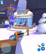 Mt Blizzard CPSN