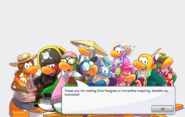 Waddle On Party login 3