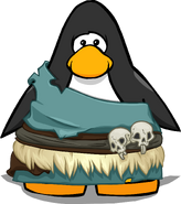 Bone Gray Togs PC