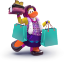 CPI Party interface penguin 2