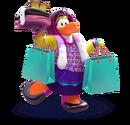 CPI Party interface penguin 2