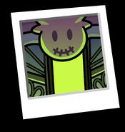 Ghostly Gates BG icon