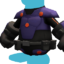 Hiro's Battle Suit icon