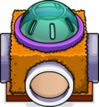 Puffle Tube Box sprite 019