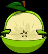 Sour Apple Chair
