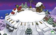 The Fair 2014 Ski Hill