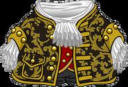 Abrigo de Comandante icono 0