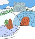 Castle fanart