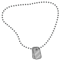 Dog Tags icon