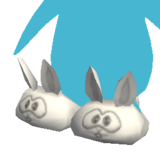 Fuzzy Slippers icon