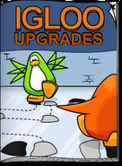 Igloo Upgrades May 2007