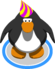 Party Hat In-game
