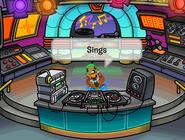 SingingDude