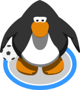 Soccer Ball In-Game