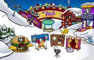 The Fair 2012 Ski Village