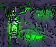 A slime Mine