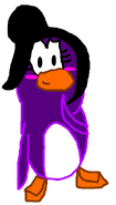 Animated Superbpuffle