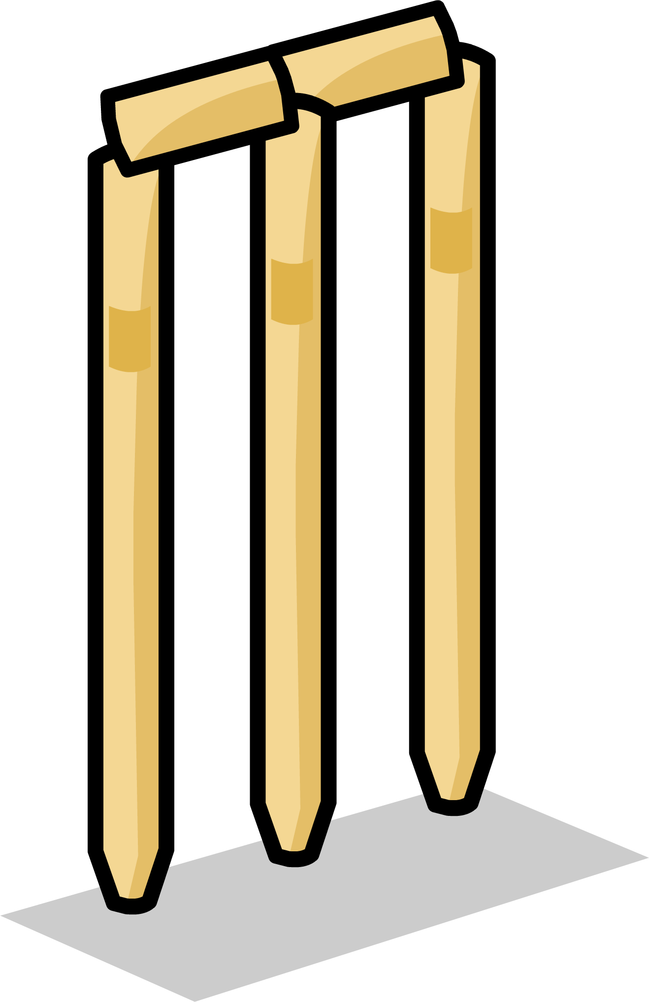 Wickets png