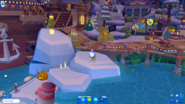 Halloween 2018 Boardwalk icebergs 2