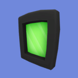 Rectangular Frame icon