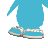 Sandy Sandals icon