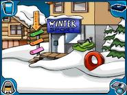 Ski Village missing tubes