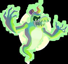 Skip ghost transformation