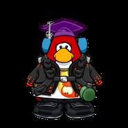 Tom32940 en la Graduación de cp